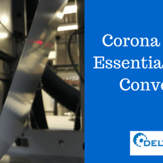 Corona Treater: Essential Tool for Converters