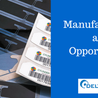 Manufacturing an Opportunity