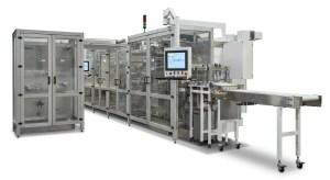 Delta ModTech Transdermal Manufacturing