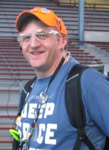 Leader Todd Kruse