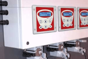 Viscositeitsregelaars - Deltapak - Selectra