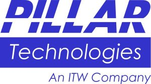 ITW Pillar logo groot