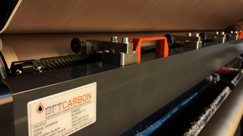 Deltapak BFT Carbon doctor chamber4