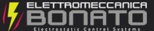 Deltapak Bonato logo