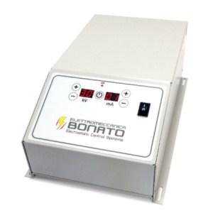 Deltapak Bonato static generator
