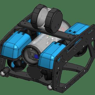 BlueROV2 Accessories