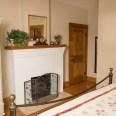 Room 3 fireplace