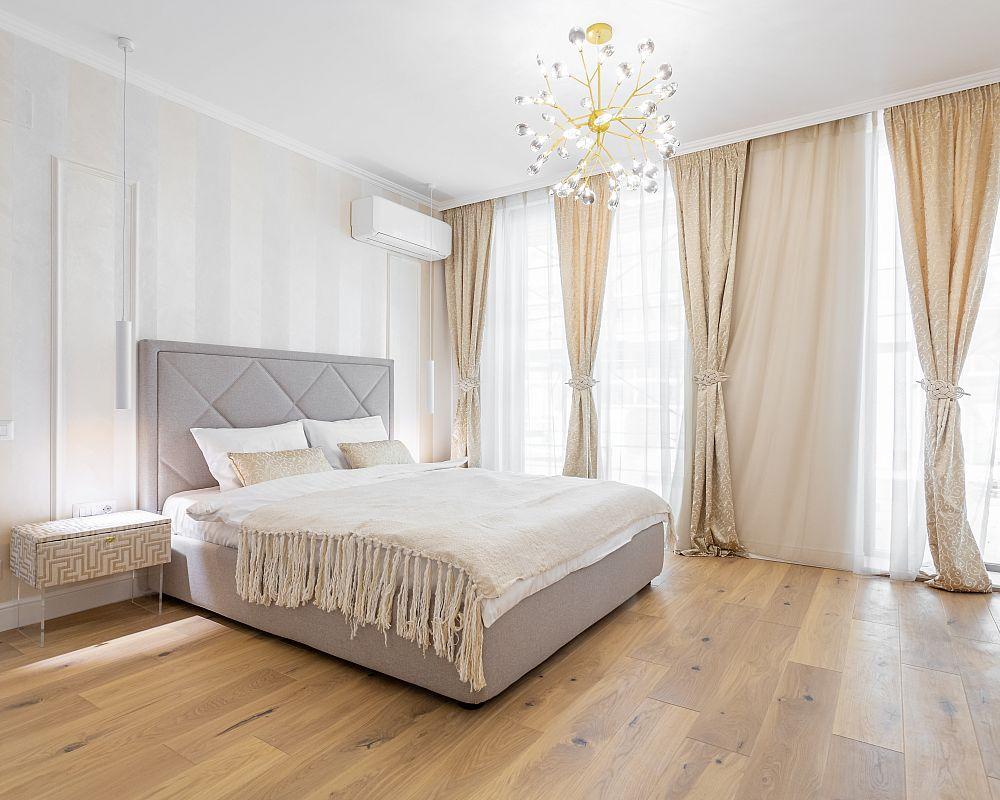 Delicate si o gama cromatica neutra, animata prin mici accente de culori intense. Amenajari Dormitoare Top 50 Cele Mai Bune Idei De Amenajare Dormitor