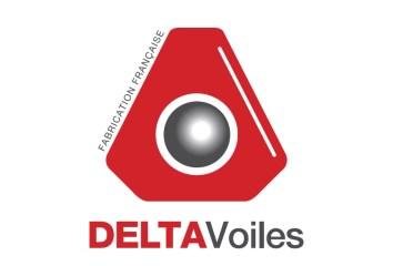 Logo deltavoiles voilerie