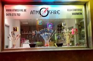 Atmosfire 1 300x195 - Feu d'artifice: spectacle visuel avant tout