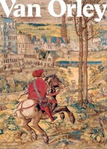 Bernard Van Orley cover 217x300 - « La peinture s'apprend dans les musées. » (Pierre-Auguste Renoir)