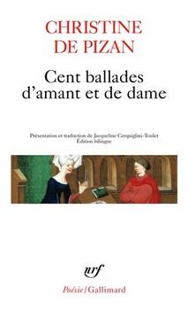 Cent ballades damant et de dame - Un recueil poétique d'intérêt majeur…