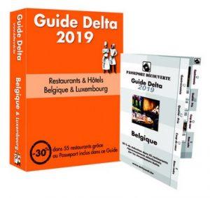 Guide Delta Belgique 2019 cover fr 300x283 - « Guider sans contraindre c'est la vertu suprême. »  (Lao Tseu)
