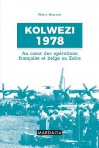 Kolwezi 1978 201x300 - Il y a 40 ans, la liberté vint du ciel…