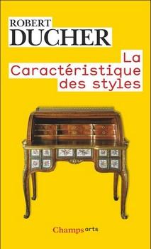 La Caractéristique des styles - Le Baedeker de l'ornementation…