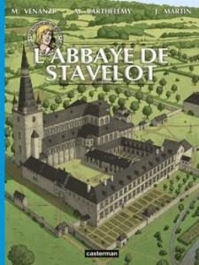 Labbaye de Stavelot 225x300 - Une merveille du monachisme médiéval…