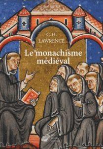 Le monachisme médiéval 209x300 - « La foi est la plus haute passion de tout homme. »  (Søren Kierkegaard)