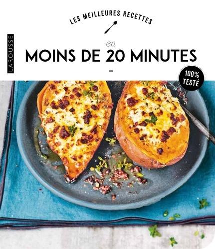 Les meilleures recettes en moins de 20 minutes - Subito presto…