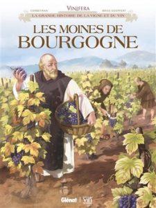 Les moines de Bourgogne 225x300 - Sous la croix et la charrue…