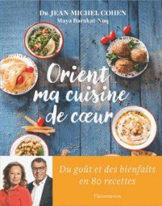 Orient ma cuisine de cœur 236x300 - « Par le thé, l'Orient pénètre dans les salons bourgeois ; par le café, il pénètre dans les cerveaux. » (Paul Morand)