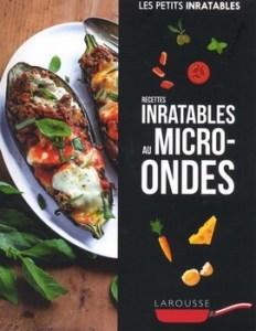 Recettes inratables au micro ondes 232x300 - Cuisine express…