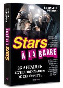 Stars à la barre 215x300 - Procès (de) vedettes…