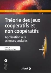 Théorie des jeux coopératifs et non coopératifs 212x300 - « La science est un jeu dont la règle du jeu consiste à trouver quelle est la règle du jeu. » (François Cavanna)