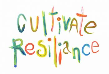 Cultivate-resiliance