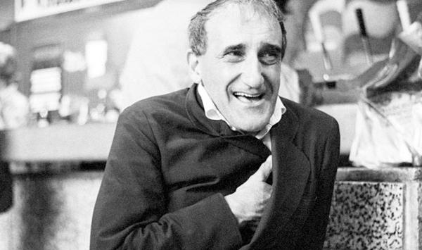 Marcello Marchesi Archives Delteatroit