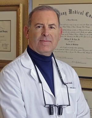 Albany, NY Plastic Surgeon Picture - DeLuca Plastic Surgery