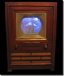 early TV