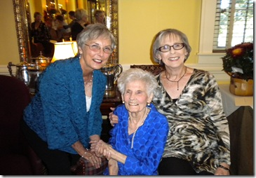 Miss Wilma's 90th 001