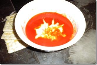 tomato pimento soup 002