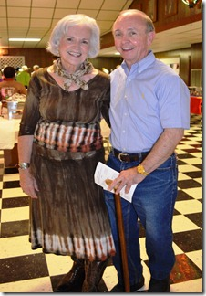Helen and Jim, August 17, 2012