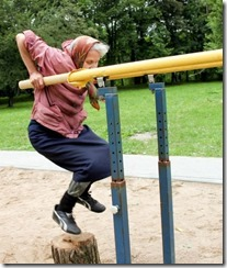 Grandmother-working-out-at-the-playground-05-634x751