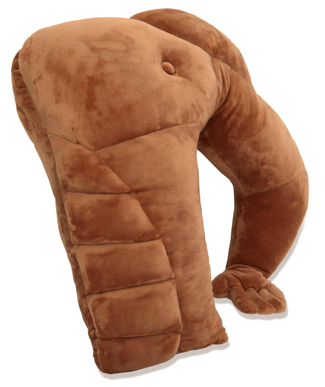 boyfriend pillow man boyfriend muscle man arm plush cotton pillow brawny strong