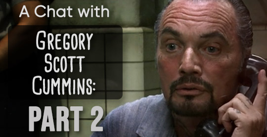 a chat with gregory scott cummins part 2