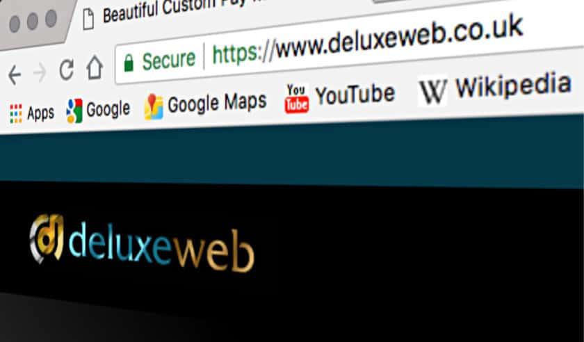 Google Chrome's New Security Warnings