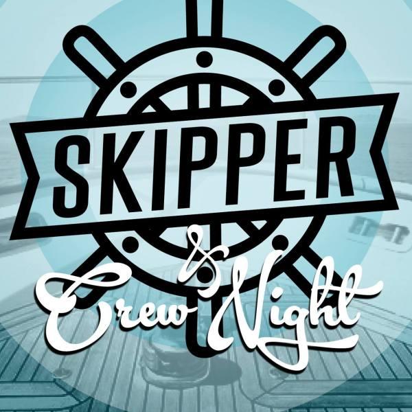 Skipper&Crew Night in Floor-Club Kloten