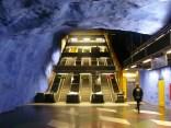 Métro Stockholm