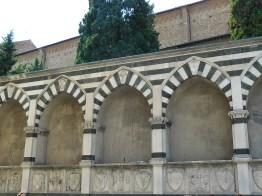 L'église San Lorenzo