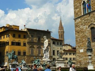 Le charme à l'italienne (malgré tout)