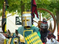 Et encore un chevalier