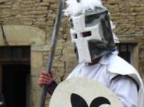 Un preux chevalier.