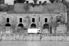 De l'autre côté de la Saône.