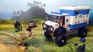 Vous retrouverez les différents univers de Lego.