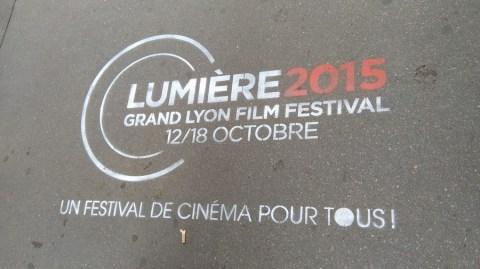 Le festival Lumière ferme ses portes dimanche 18 octobre.