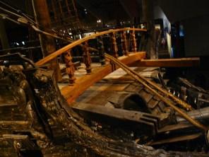 Le pont du Vasa.