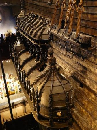 Un des plus beaux musées de Suède.
