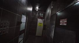 Vous avez une heure pour sortir d'une prison haute sécurité.